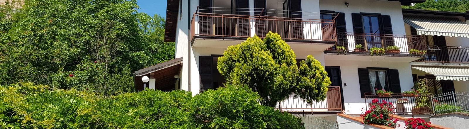 Vendita Casa indipendente - 8 Locali Gavi (AL)