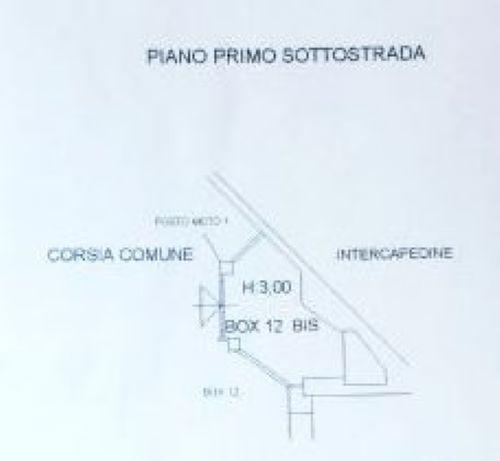 Genova(GE) – DINEGRO – Dinegro – VIA MILANO