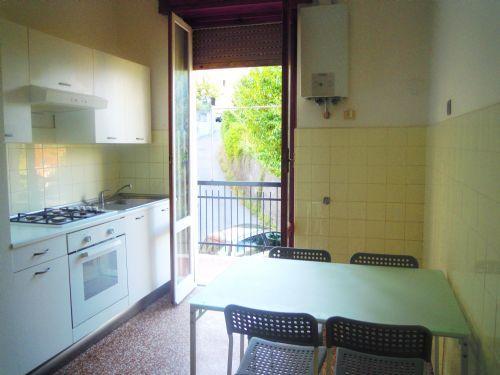 Genova(GE) – Pontedecimo – SAL. SERRA RICCO' affittiamo 3+2