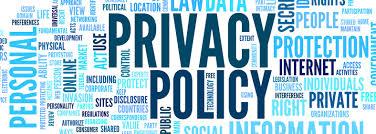 """Informativa sulla tutela dei dati personali e sull'utilizzo dei cookie ai sensi del Regolamento (UE) 2016/679 (""""GDPR"""")"""