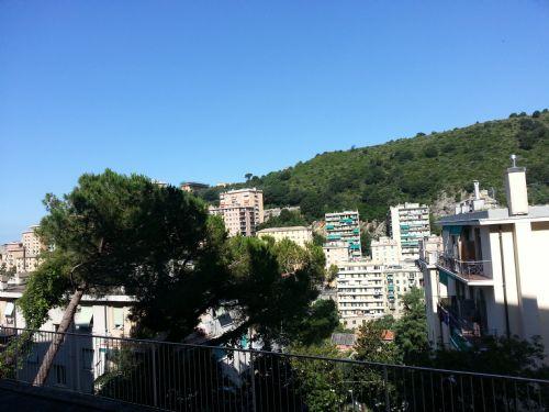 Genova(GE)-BORGORATTI (via Cianciullo)