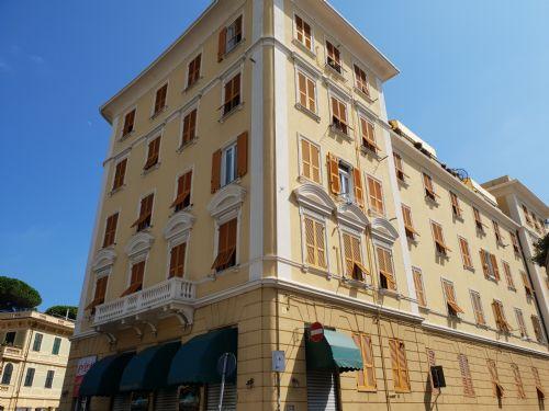 Genova(GE) – sturla – Sturla – via Arnaldo da Brescia