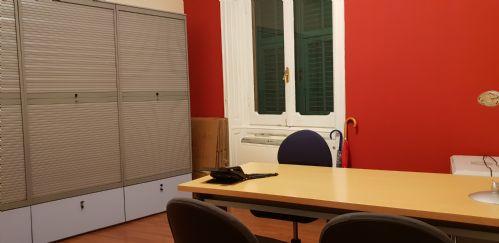 Genova(GE) – Sampierdarena – via Cantore affittasi ufficio mq. 60