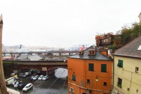 Vendesi (Dinegro) Via Venezia