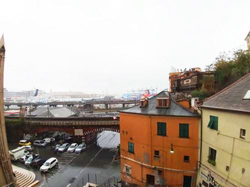 Genova– Dinegro – via Venezia