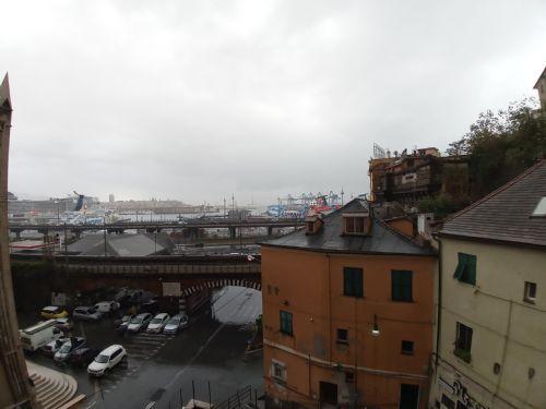 Genova(GE) – Dinegro – via Venezia