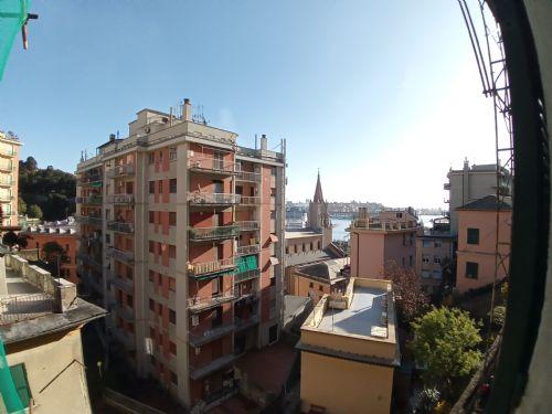 Genova (GE) – Dinegro – salita san Fermo