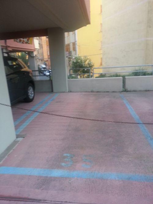 Genova(GE) – Sampierdarena – via Silvio Spaventa