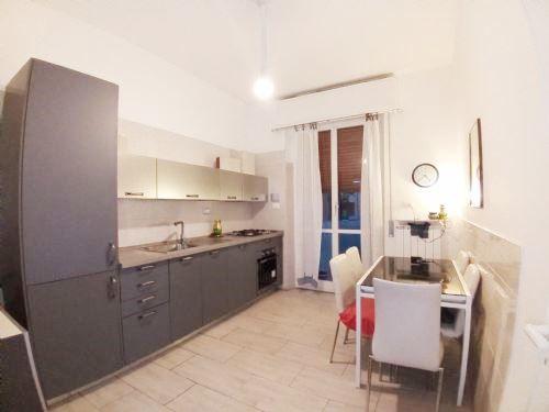 Genova(GE) – Pegli – Via Longo