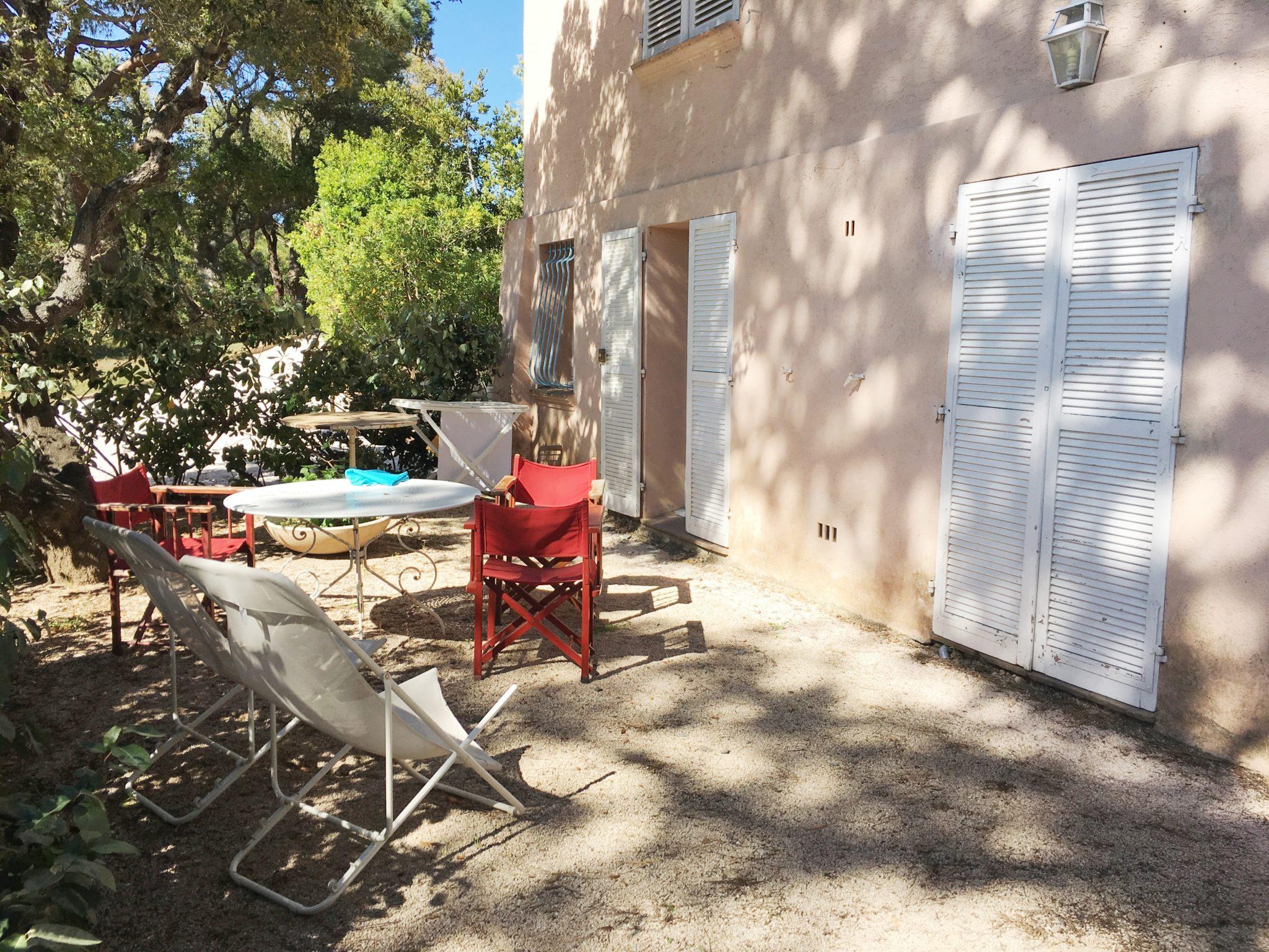 COSTA AZZURRA Saint-Tropez(FR) – Chemin des Treilles de la Moutte