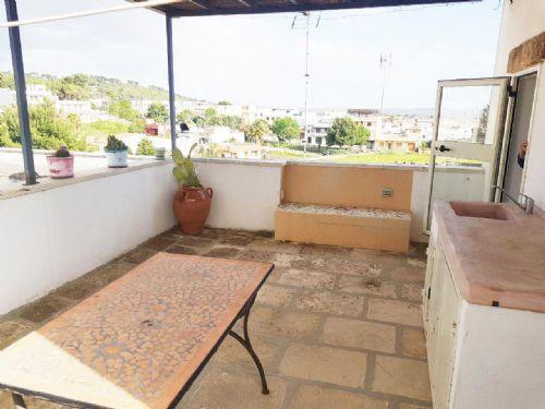 PUGLIA Salento a Casarano (LE) vendita caratteristica casa indipendente