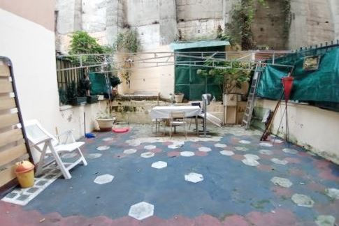Genova (GE) - Sampierdarena - via dei Landi affittasi appartamento occupato
