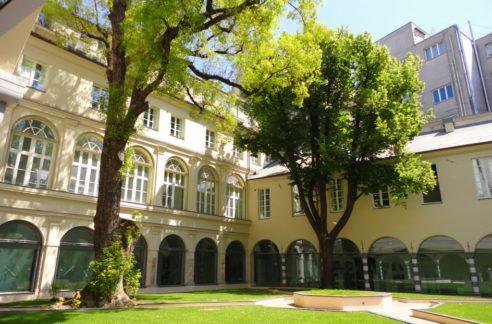 Genova (GE) - CORVETTO - Centro città - VIA ASSAROTTI
