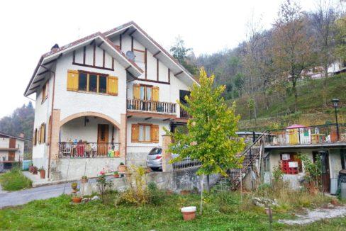 CHIUSA DI PESIO (CN) Località VIGNA.
