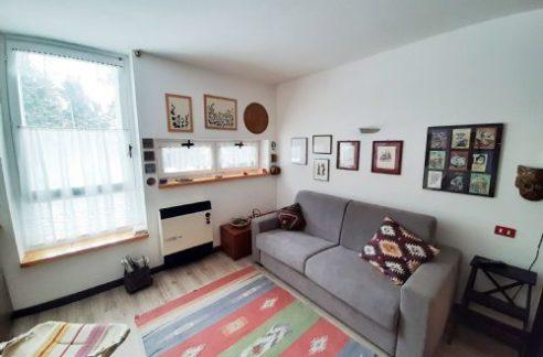 PRATO NEVOSO (CN) Vendesi monolocale condominio ANTARES