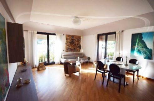 GENOVA (ALBARO) Corso Italia vendesi 80 mq. finemente ristrutturati 80 mq