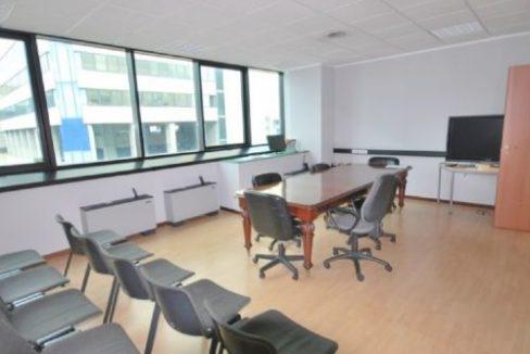 SAN BENIGNO (WTC) affittasi uffici vari metrature