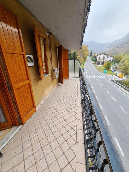 FRABOSA SOTTANA (MIROGLIO) vendiamo appartamento mq.55