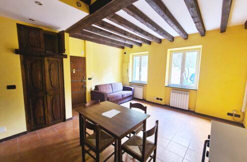 CENTRO (VIA GOITO) Proponiamo in vendita caratteristico loft