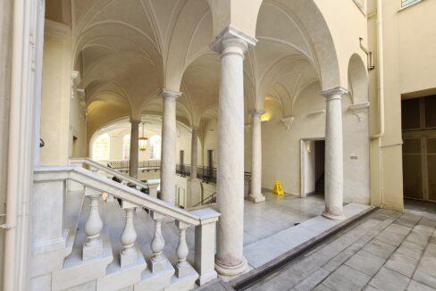 Genova (GE) - FONTANE MAROSE - Centro città - Salita Santa Caterina